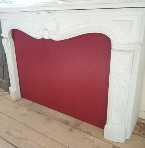 CHEMINEE FIRE PLACE