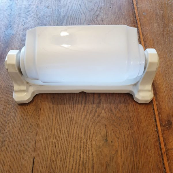 wall light antique art deco bathroom light in porcelain and opaline