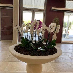 natural stone washbasin