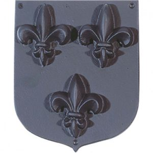 BLASON - ILE DE FRANCE Référence: 0514 L. 18 cm H. 23 cm 30,47 €