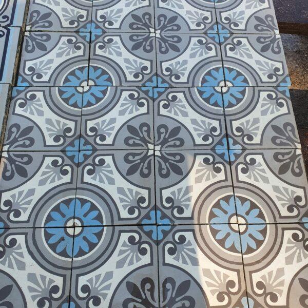 carreau ciment ancien