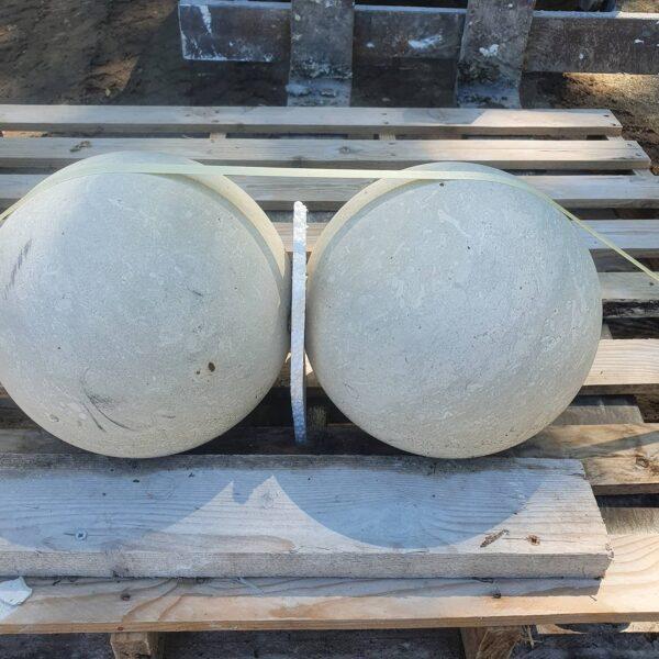 natural stone ball